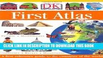 [PDF] DK First Atlas (DK First Reference Series) Full Online