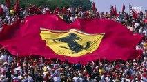 BBC Sport: Tom Clarkson and Jack Nicholls' Monza memories (2016 Italian Grand Prix