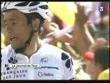 Tour de France victoire de Casar enfin !