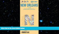 FREE DOWNLOAD  Laminated New Orleans Map by Borch (English Edition)  FREE BOOOK ONLINE