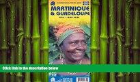 Free [PDF] Downlaod  Martinique 1:65,000   Guadeloupe 1:100,000 Travel Map (International Travel