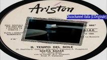 IL TEMPO DEL SOLE/LEONESSA - Matia Bazar/Rettore 1980 (Facciate:2)