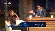 Chandshanbeh – A comparision between Sahar and Hayedeh!/!چندشنبه– مقایسه سحر امروزی با هایده دیروزی