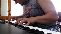 Janis Joplin - Summertime ( Piano Version )
