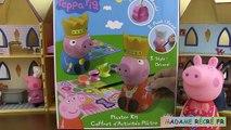 Princesse Peppa Pig Coffret dactivités Plâtre Plaster Kit Mould Paint your own