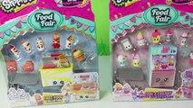 JUGUETES Shopkins Feria de Comida Shopkins Toys Mundo de Juguetes
