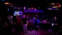 Pink Floyd - Another Brick In The Wall Part 1 (Cover) at Soundcheck Live - Lucky Strike Live
