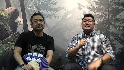 Le compositeur et le producteur de Nier automata discutent de l'état du jeu de NieR Automata