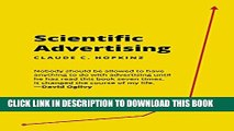 [PDF] Scientific Advertising by Claude Hopkins (Illustrated   Unabridged) Full Colection