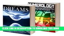 [New] Dreams: Box Set- Dreams and Numerology (Dreams, Numerology) Exclusive Online