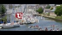 Publicité locale Vannes  - MEGAGENCE BADEN LE BONO - TV VANNES