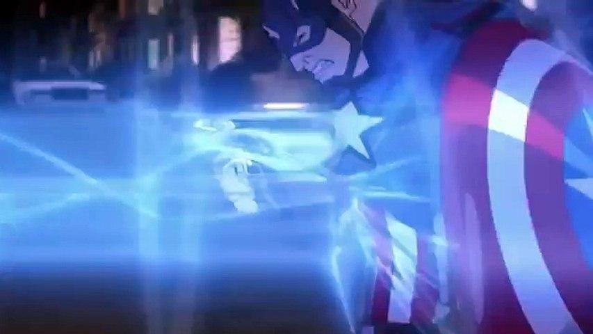 Marvel's Avengers Assemble S3 E1 Adapting To Change hd