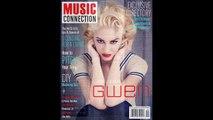 Gwen Stefani - Music Connection Magazine (September 2016)