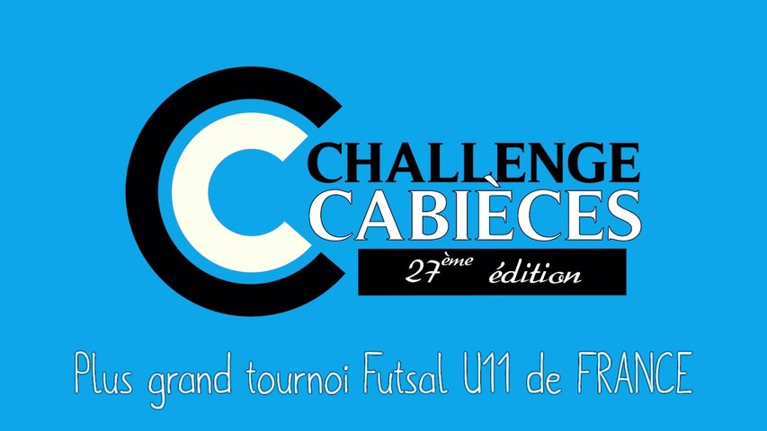 Teaser du 27ème Challenge Cabièces
