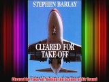 [PDF] Cleared for Take-off: Behind the Scenes of Air Travel Full Online
