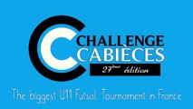 Clip of 27th Challenge Cabièces (English version)