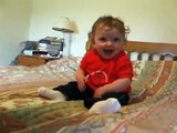 Best Funny Videos Baby Laughing The Funniest Baby Laugh Haha In My View 0194