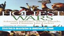 Download Holiest Wars: Islamic Mahdis, Their Jihads, and Osama bin Laden  PDF Free