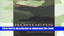 Read Kingdom without Borders  Ebook Free
