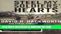 Read Steel My Soldiers  Hearts: The Hopeless to Hardcore Transformation of the U.S. Army, 4th