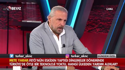 Mete Yarar: Ömer Halisdemir'in şehadeti 20 bin kişinin hayatını kurtardı