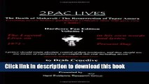 Read 2Pac Lives The Death of Makaveli / The Resurrection of Tupac Amaru (Volume 1)  PDF Online