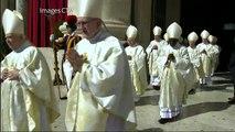 Mère Teresa canonisée par le pape François