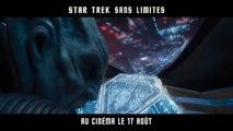 STAR TREK SANS LIMITES Bande Annonce FINALE VF + VOST (2016)