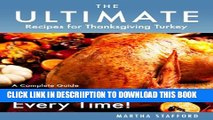 [PDF] The Ultimate Recipes for Thanksgiving Turkey - A Complete Guide on How to Cook a Moist and