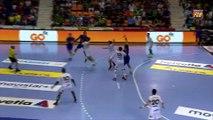 [HIGHLIGHTS] HANDBALL (Supercopa): Anaitasuna – FC Barcelona Lassa (30-38)
