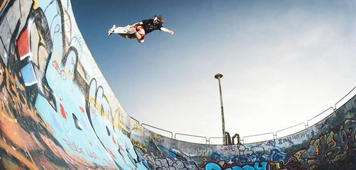 Red Bull Bowl Rippers : le REPLAY du contest !