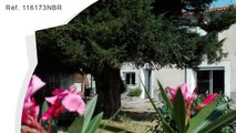 A vendre - Maison - Louzac Saint Andre (16100) - 6 pièces - 155m²