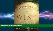 behold  Making Sense Of Wine