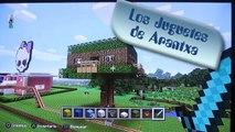 Minecraft Modo Creativo #27 Casa Peppa Pig - Minecraft Creative Mode #27 Peppa Pig House