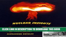 [PDF] Nuclear Weapons and Public Dissent: (An Insider History) (Nuclear Insights: The Cold War