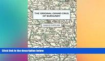 different   The Original Grands Crus of Burgundy