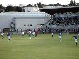 1ere journée saison 2007 2008 - Cherbourg VS Romorantin (1)