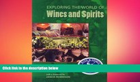 there is  Exploring Wines and Spirits