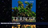 there is  Terroir: The Role of Geology, Climate, and Culture in the Making of French Wines (Wine