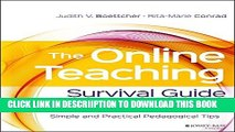 [New] The Online Teaching Survival Guide: Simple and Practical Pedagogical Tips Exclusive Full Ebook