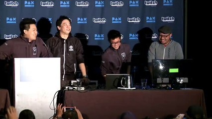 Donjon et magie (Livestream PAX West) de Final Fantasy XV