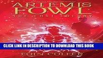 [PDF] Lost Colony, The (Artemis Fowl, Book 5) (Artemis Fowl (Graphic Novels)) Popular Online