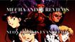 Mecha Anime Reviews: Neon Genesis Evangelion