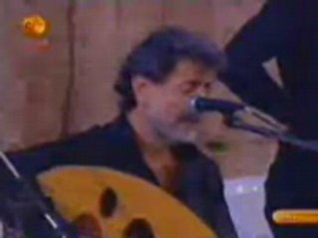 Marcel Khalife : rita et le fusil
