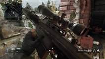 CALL OF DUTY 4 REMASTERED Gameplay (COD 4 Remastered Multiplayer Gameplay Trailer)