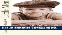 [PDF] Louisa May Alcott: Little Men Full Collection