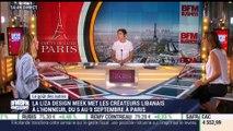 Le Goût des autres: Les nouveautés de la rentrée parisienne - 05/09