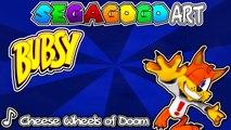Brutal Doom Bubsy Doom wad - video dailymotion
