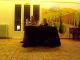 colo pégomas juillet 2007 spectacle des nains