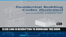 [PDF] Residential Building Codes Illustrated: A Guide to Understanding the 2009 International